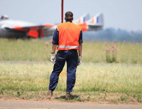 Concientización de Seguridad Aeroportuaria